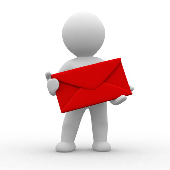 email marketing Contato
