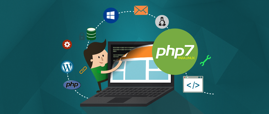 Linux Php 7